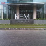strata title KEM Tower