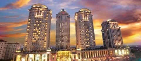 Strata Title Bellezza Suites Jakarta