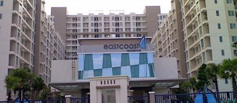 Strata title East Coast Residence Surabaya