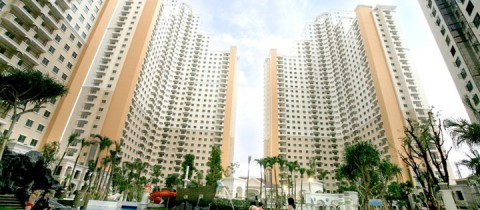 Strata Title Waterplace Residence Surabaya